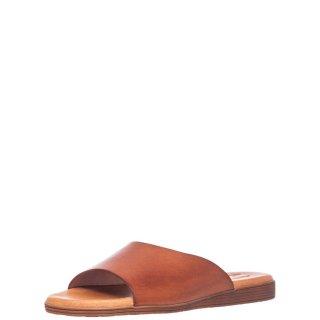 Γυναικείες Παντόφλες 748 21010 Δέρμα Ταμπά Marila