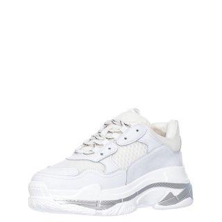 Γυναικεία Sneakers V49 13445 Eco Leather Λευκό Miss NV