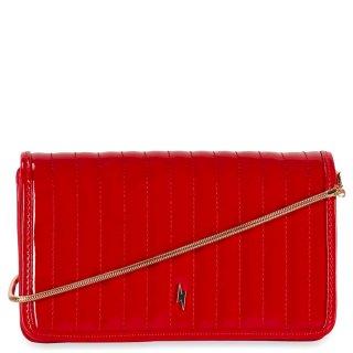 Γυναικείες Τσάντες VIVIENNE PBN127955 Βινύλιο Κόκκινο Paul's Boutique