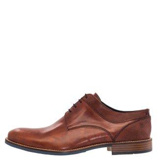 Ανδρικά Casual Παπούτσια 230/132 Δέρμα Ταμπά Prima L'uomo