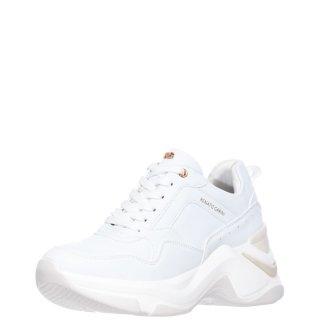 Γυναικεία Sneakers 106 21ΕΧ117 Eco Leather Λευκό Renato Garini