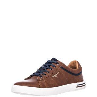 Ανδρικά Sneakers 1126 7 Eco Leather Ταμπά Renato Garini