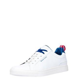 Ανδρικά Sneakers 137 Eco Leather Λευκό Renato Garini