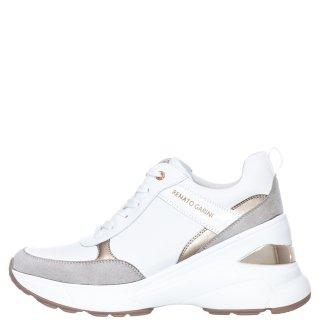Γυναικεία Sneakers 179 21EX11 Eco Leather Λευκό Renato Garini