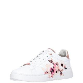 Γυναικεία Sneakers 19WC1219C Eco Leather Λευκό Renato Garini