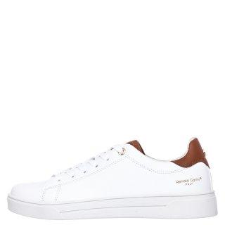 Γυναικεία Sneakers 20VW2003 Eco Leather Λευκό Ταμπά Renato Garini