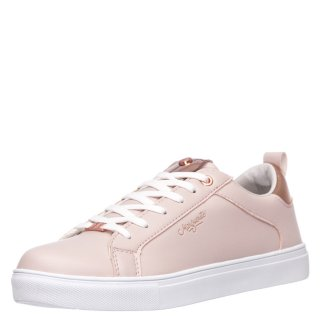Γυναικεία Sneakers 218 Eco Leather Nude Renato Garini
