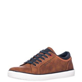 Ανδρικά Sneakers 3156 4 Eco Leather Ταμπά Renato Garini