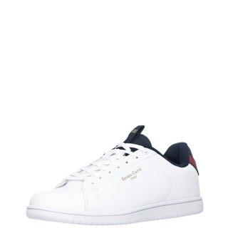 Ανδρικά Sneakers CH 00908 Eco Leather Λευκό Renato Garini