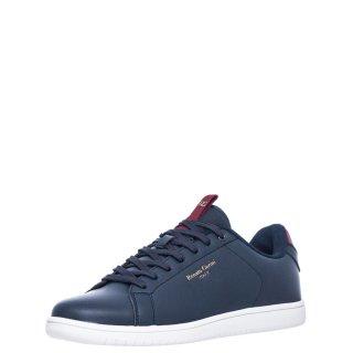 Ανδρικά Sneakers CH 00908 Eco Leather Μπλέ Renato Garini