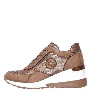 Γυναικεία Sneakers EX9936 Eco Leather Eco Suede Πούρο Renato Garini