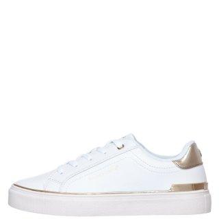 Γυναικεία Sneakers W 1471 Eco Leather Λευκό Renato Garini