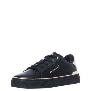 Γυναικεία Sneakers W 1471 Eco Leather Μαύρο Renato Garini