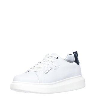 Ανδρικά Sneakers ZS 002 Eco Leather Λευκό Renato Garini