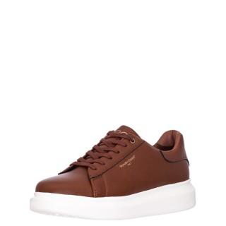 Ανδρικά Sneakers ZS 724 Eco Leather Ταμπά Renato Garini