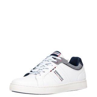 Ανδρικά Sneakers 903051 Eco Leather Λευκό Rhapsody