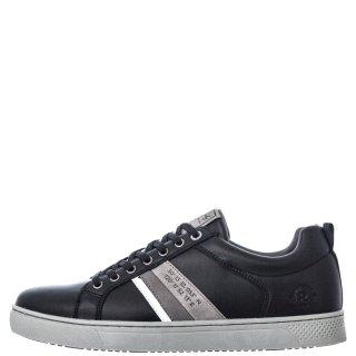Ανδρικά Sneakers 909403 Eco Leather Μαύρο Rhapsody