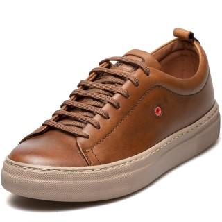 Ανδρικά Sneakers 2357 141 Δέρμα Ταμπά Robinson