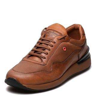 Ανδρικά Sneakers 2604 145 Δέρμα Ταμπά Robinson