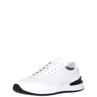 Ανδρικά Sneakers R31500 Δέρμα Λευκό Robinson