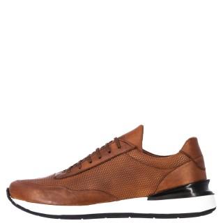 Ανδρικά Sneakers R31500 Δέρμα Ταμπά Robinson