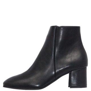 Γυναικεία Μποτάκια 19 560 Eco Leather Μαύρο SANTE