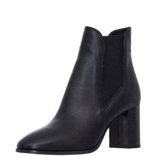 Γυναικεία Μποτάκια 20 511 Eco Leather Μαύρο Sante
