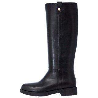 Γυναικείες Μπότες 20 423 Δέρμα Μαύρο Sante Day2Day