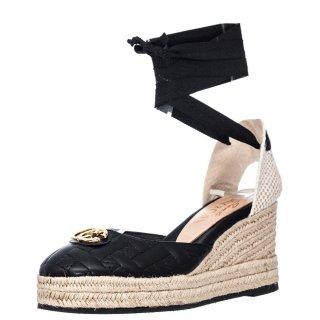 Γυναικείες Πλατφόρμες 21 128 Eco Leather Μαύρο Sante Day2Day