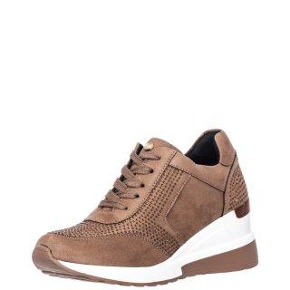 Γυναικεία Sneakers RG2203 Eco Suede Πούρο Seven