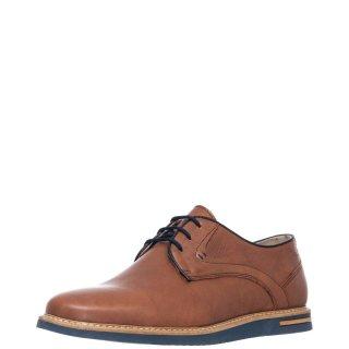 Ανδρικά Casual Παπούτσια 6997 Δέρμα Ταμπά Softies