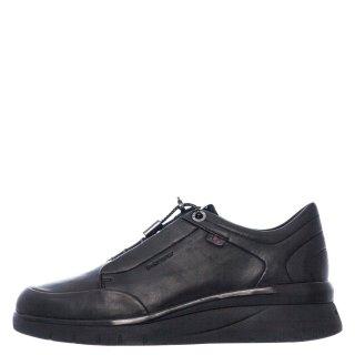 Γυναικεία Sneakers 212886 CLERYN HDRY Δέρμα Μαύρο Stonefly