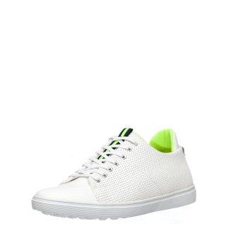 Ανδρικά Sneakers H3077 Eco Leather Λευκό TXT