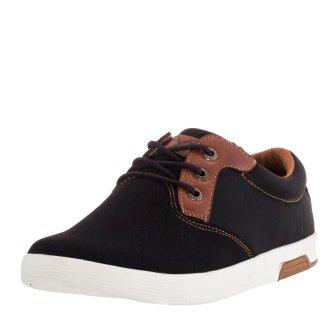 Ανδρικά Sneakers MLS 710 Eco Leather Πανί Μαύρο TXT